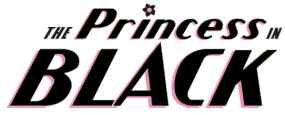 Image result for princess in black