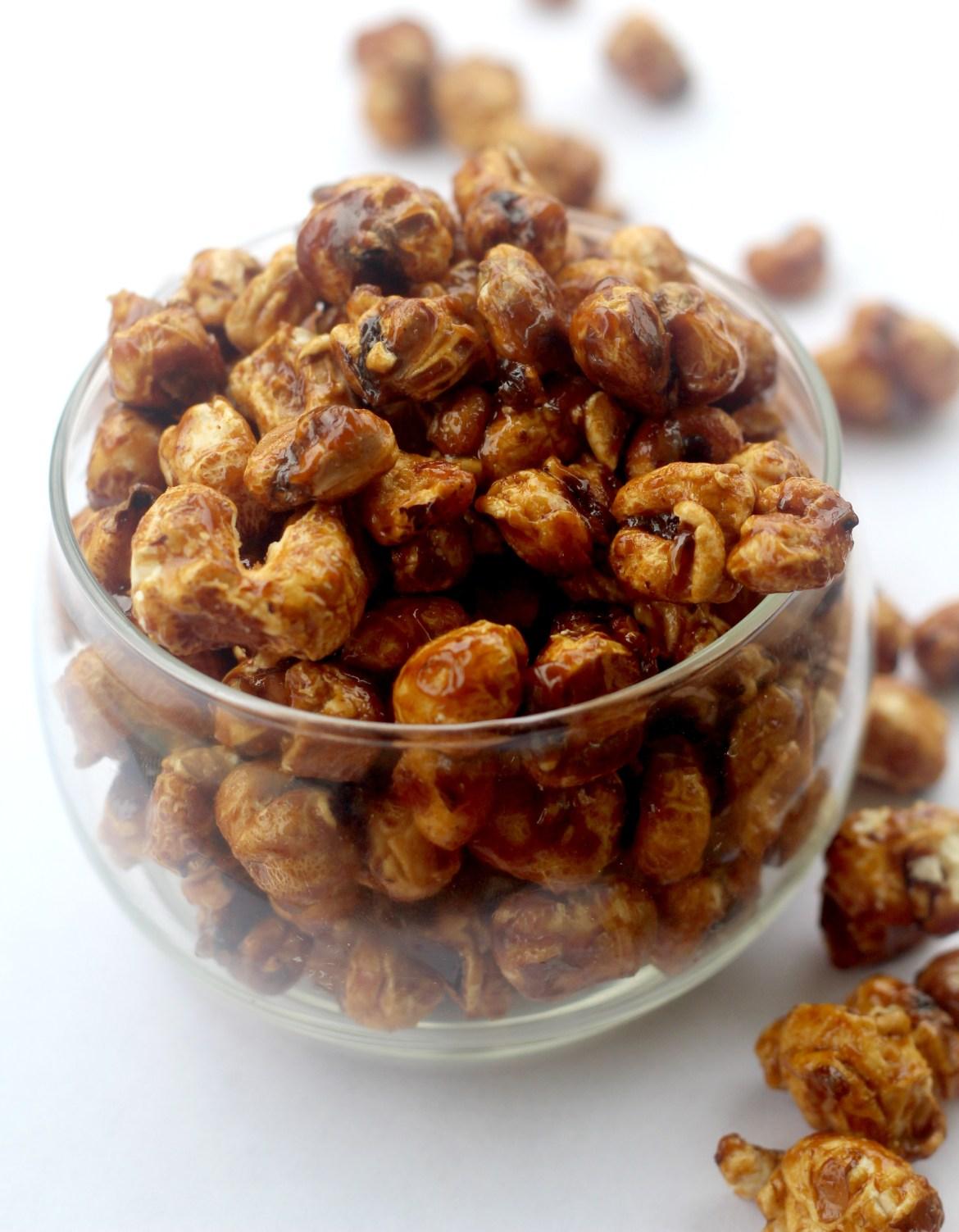 Caramel Maputi
