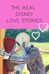 The real Disney love stories