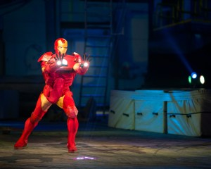 Marvel Universe LIVE is coming to SoCal