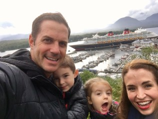 Alaska Port Adventures