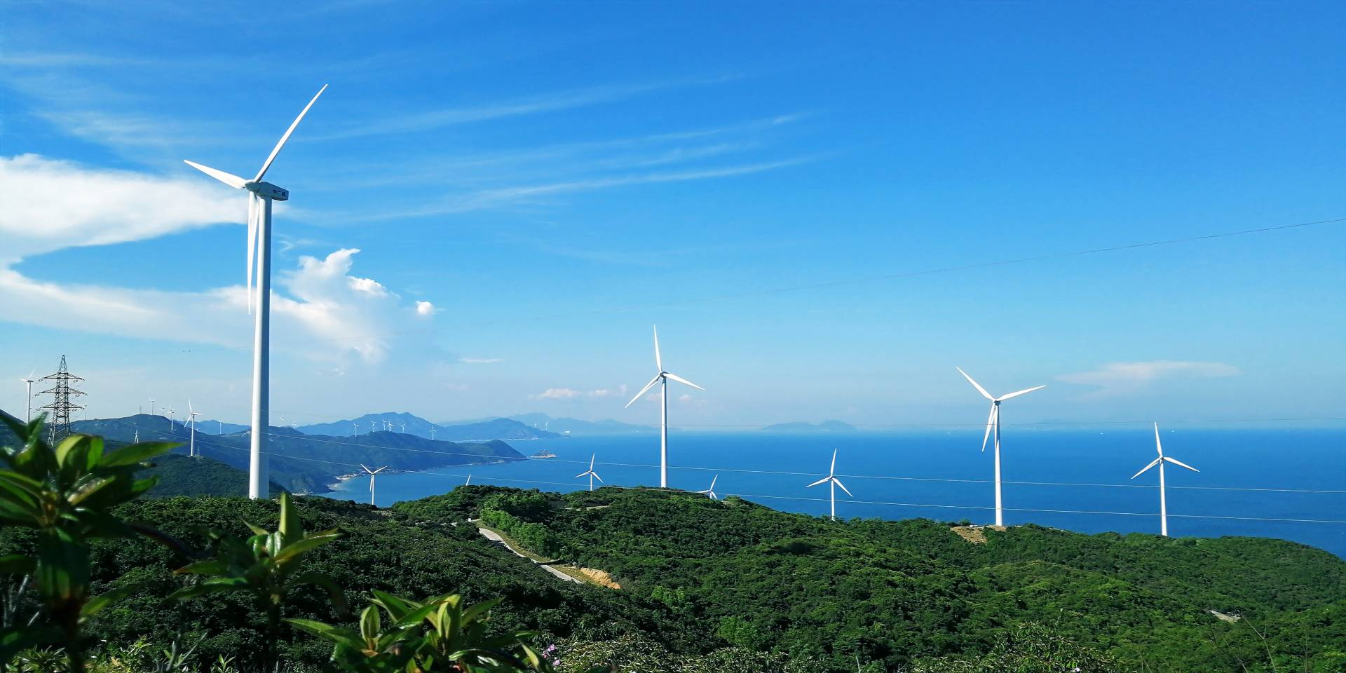 Boosting wind farmers, global winds reverse decades of ...