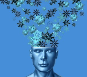 Brain Gears Snowflake_V2