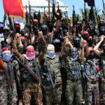 Ujedinjena vojna krila palestinskih organizacija