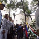 Venecuela nazvala javni trg po Jaseru Arafatu