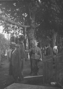 Nemački zločin u Pančevu