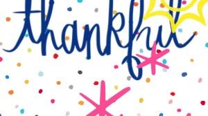 Gratitude Journal 01-22-18 #thankful