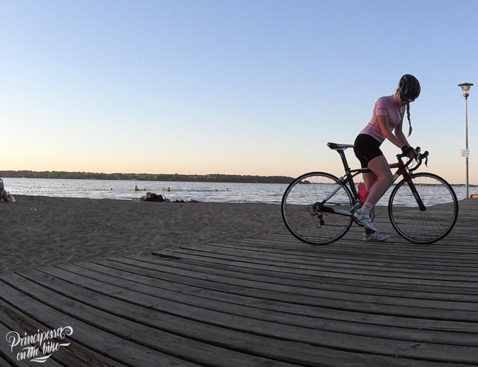 Principessa on the bike tenspeedhero warszawa-2