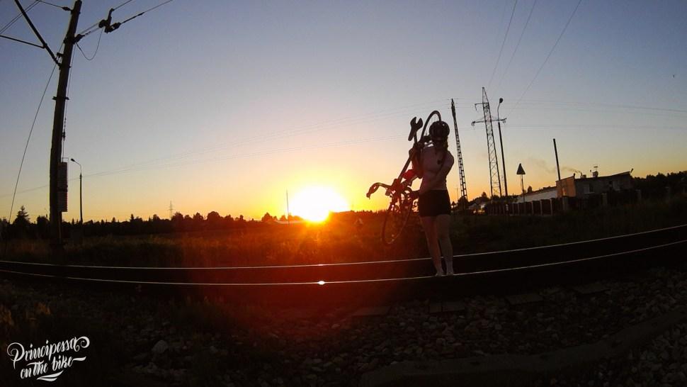 Principessa on the bike tenspeedhero warszawa-4