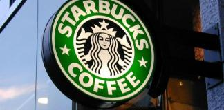 Image of the Starbucks logo