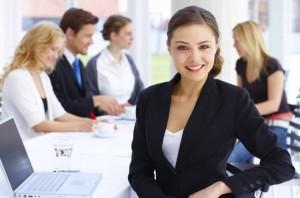 femeia-manager