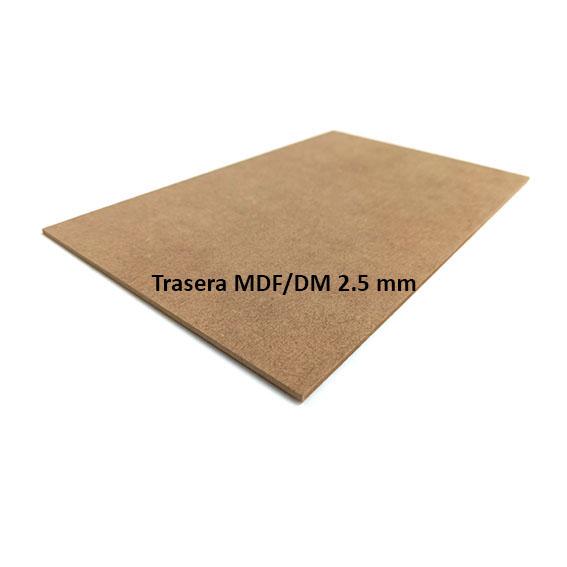 traseras a medida para enmarcación (dm 2.5 mm) 02