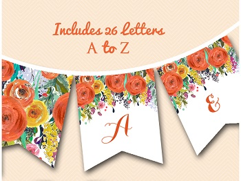 sn451-banner-autumn-floral-decoration-banner-fall-in-love