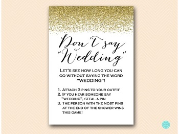 dont-say-wedding-gold-bridal-shower-game-printable 350