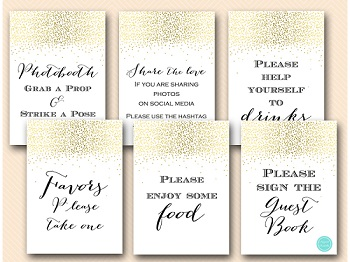 gold-bridal-shower-decorations-signs-baby-shower-signs-decors-sn472-3