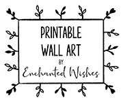 printable wall art prints