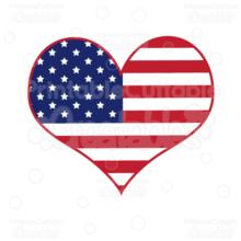 Download Patriotic Stars Free SVG Cut Files & Clipart