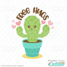 Download Printable Cuttable Creatables - SVG Files for Cricut ...