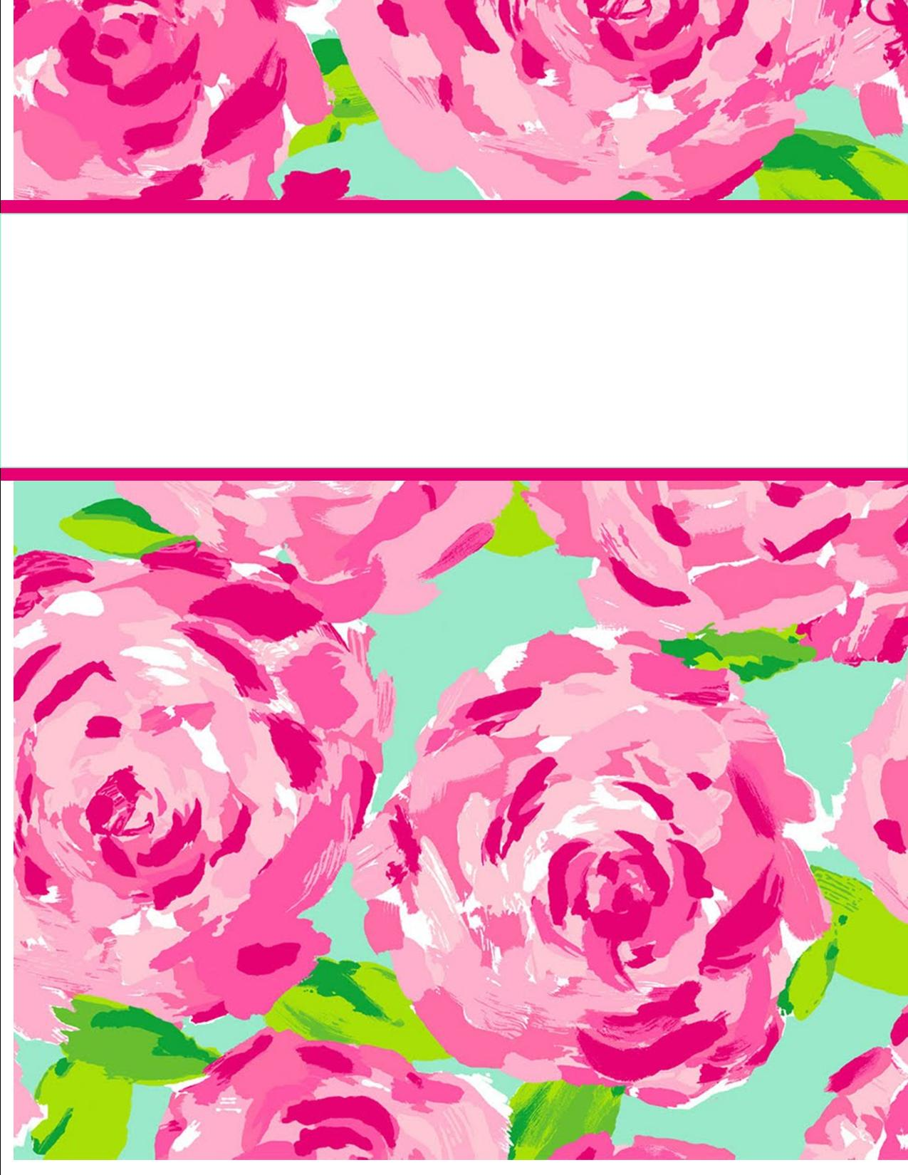 6 Best Images Of Printable Binder Cover Designs For Math