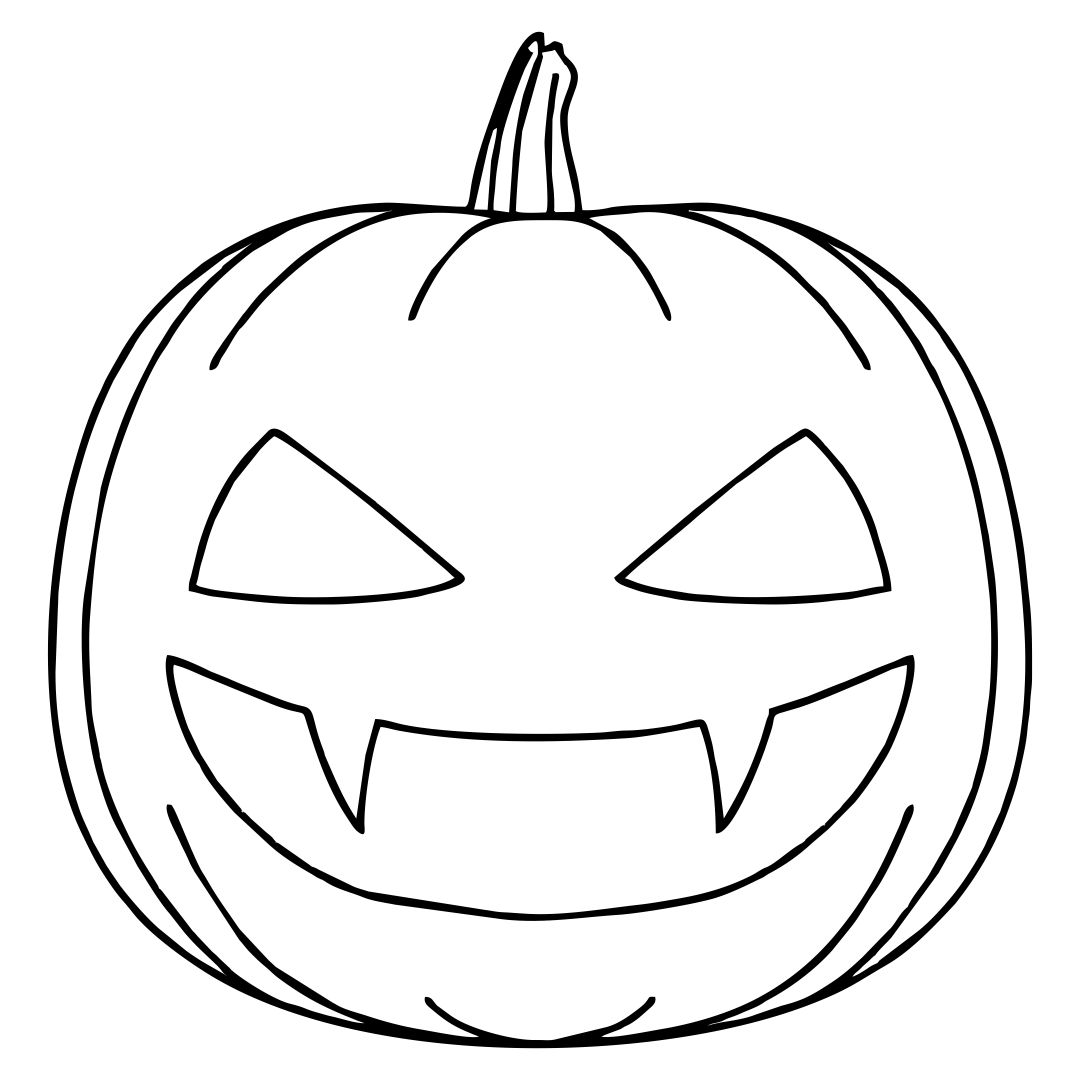 6 Best Images Of Printable Halloween Templates
