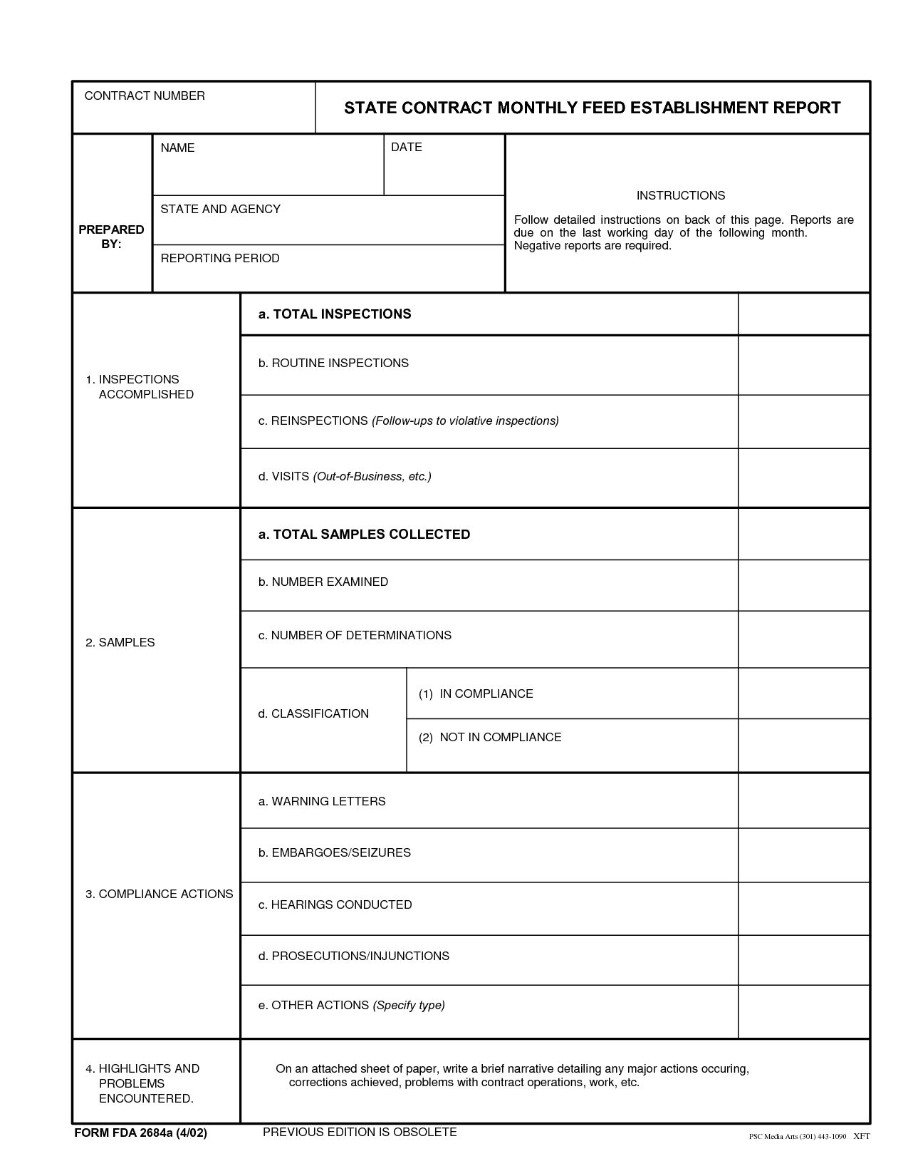 8 Best Images Of State Report Template Printable