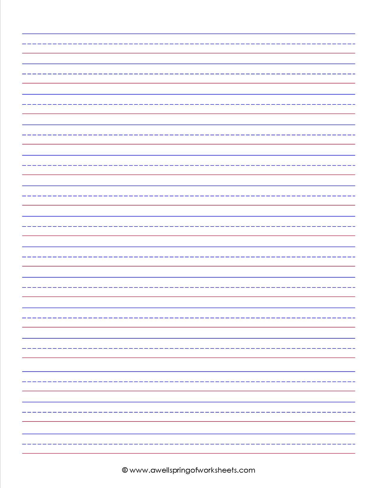 Search Results For Free Christmas Tree Lined Paper