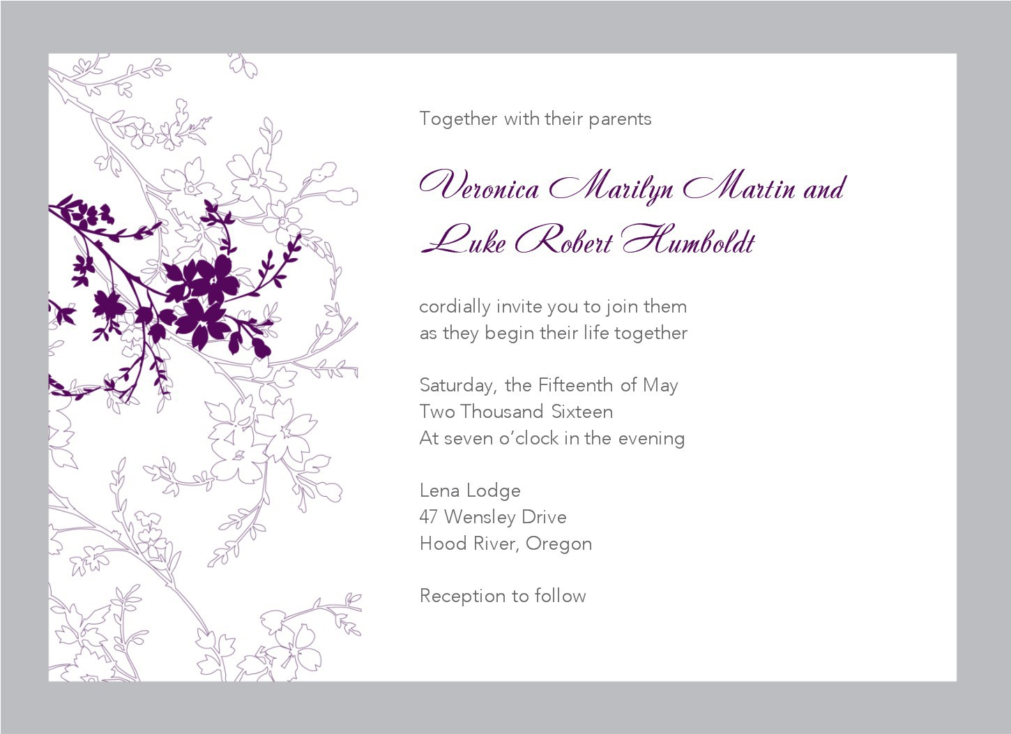Stunning Free Party Invitation Templates For Word Images - Resume ...