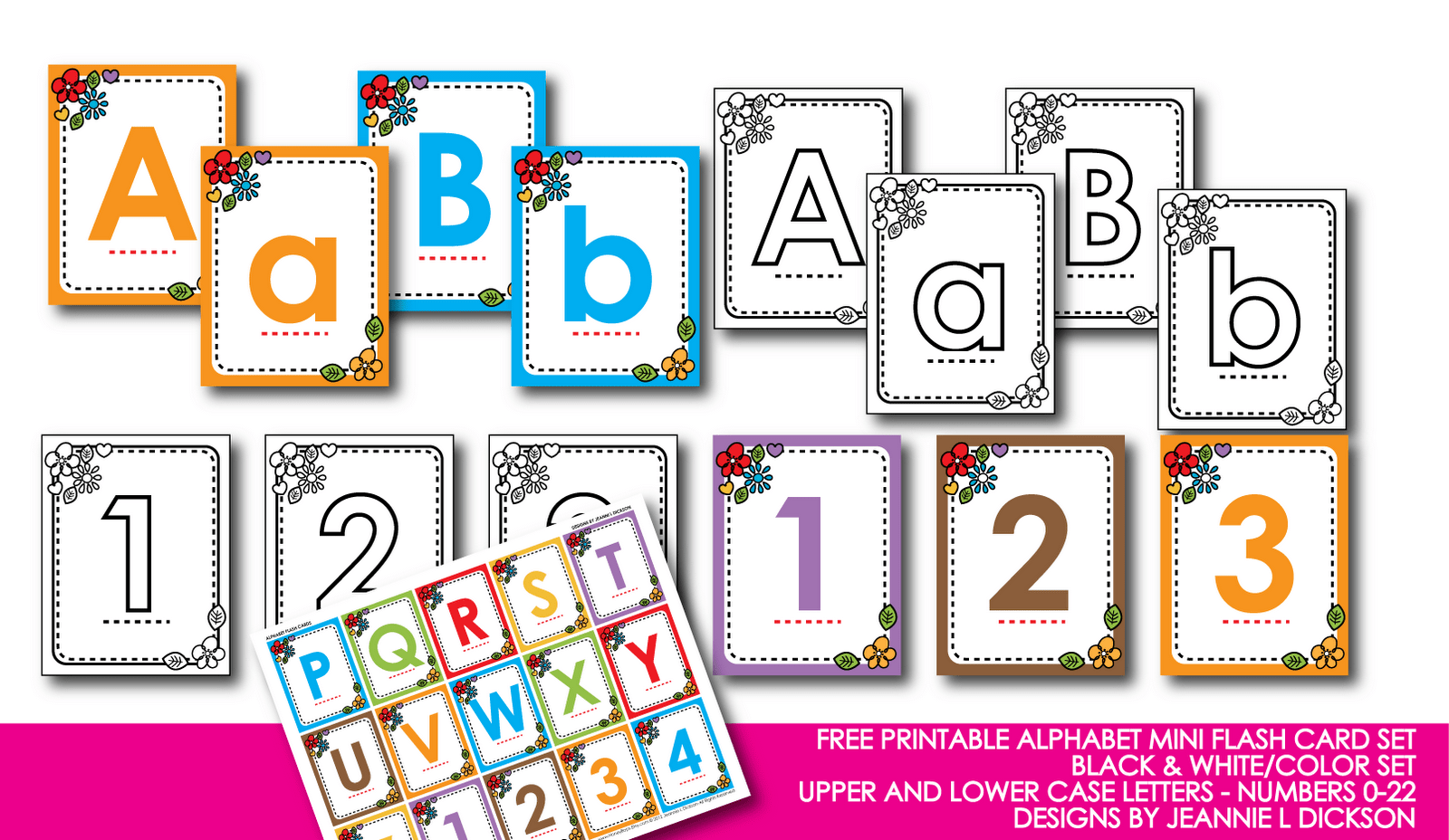 Alphabet Printable Images Gallery Category Page 10