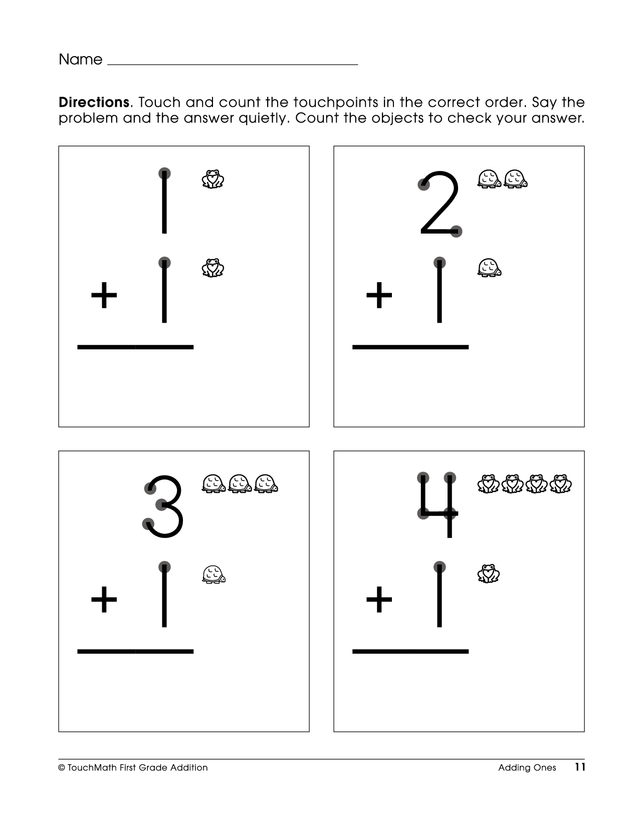 5 Best Images Of Free Printable Math Worksheets