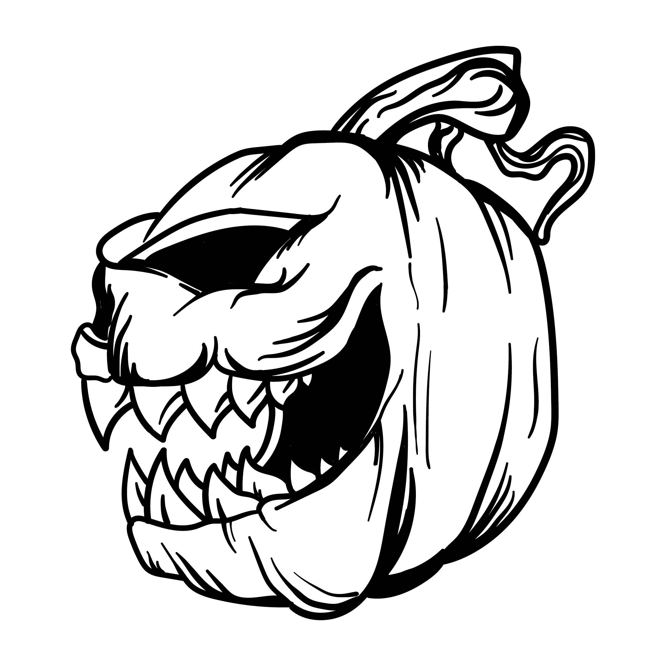 8 Best Halloween Pumpkin Hat Cutouts Printable