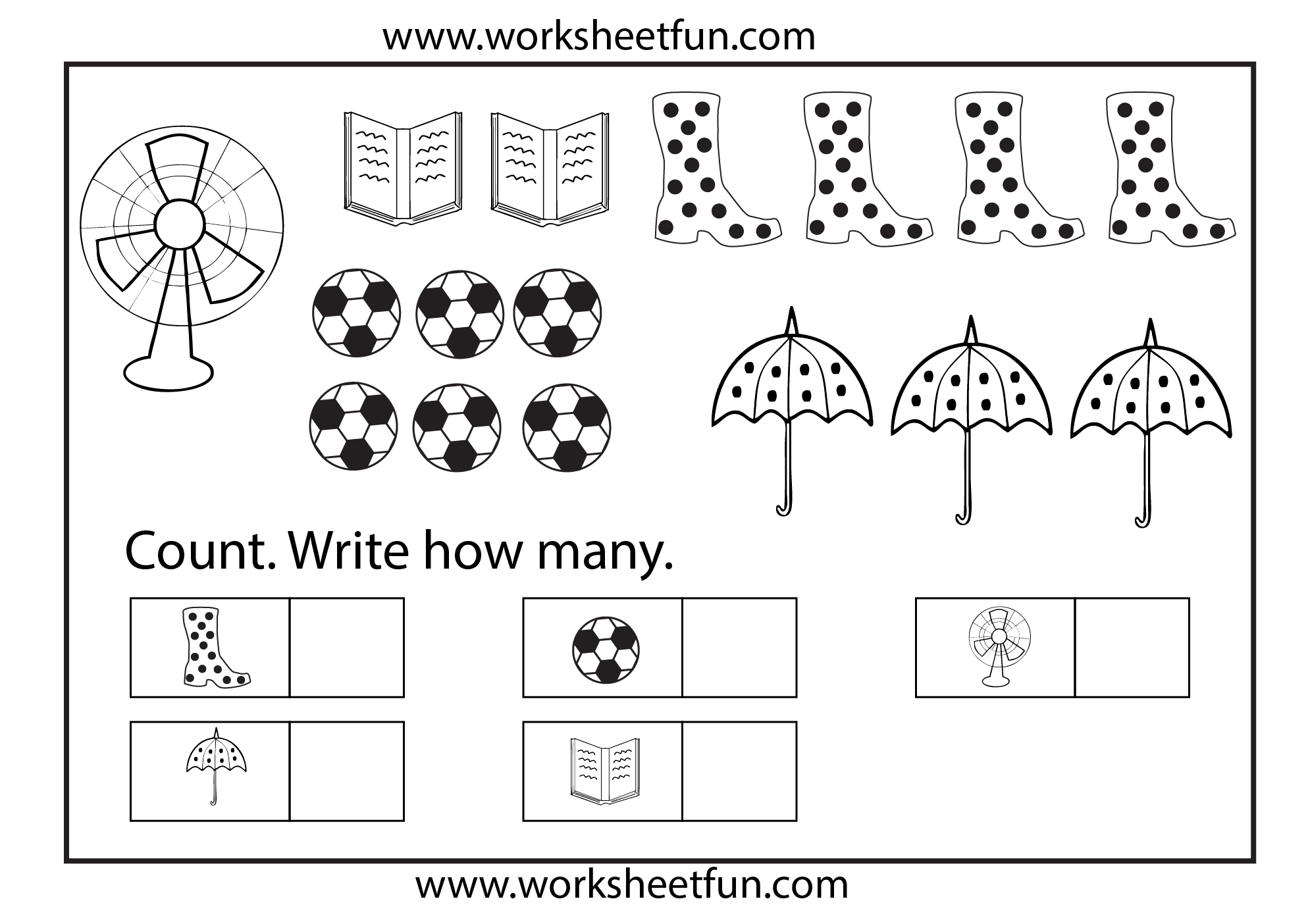 4 Best Images Of Printable Worksheets Counting To 100