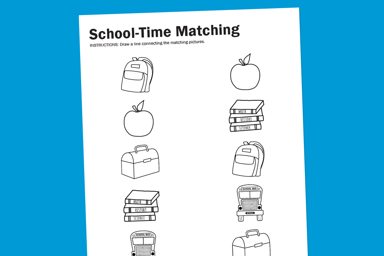 School Printable Images Gallery Category Page 2