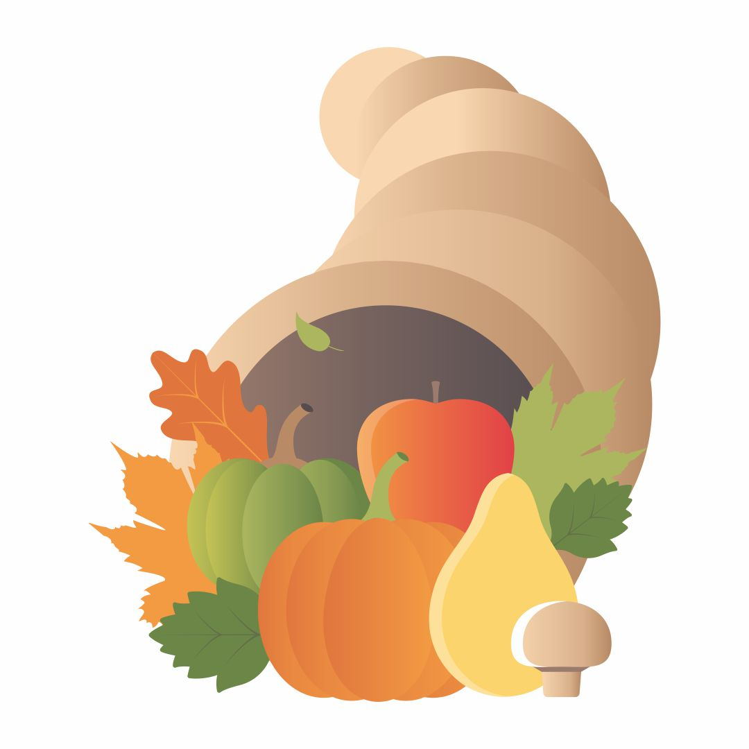 7 Best Images Of Fall Vegetable And Fruit Printables