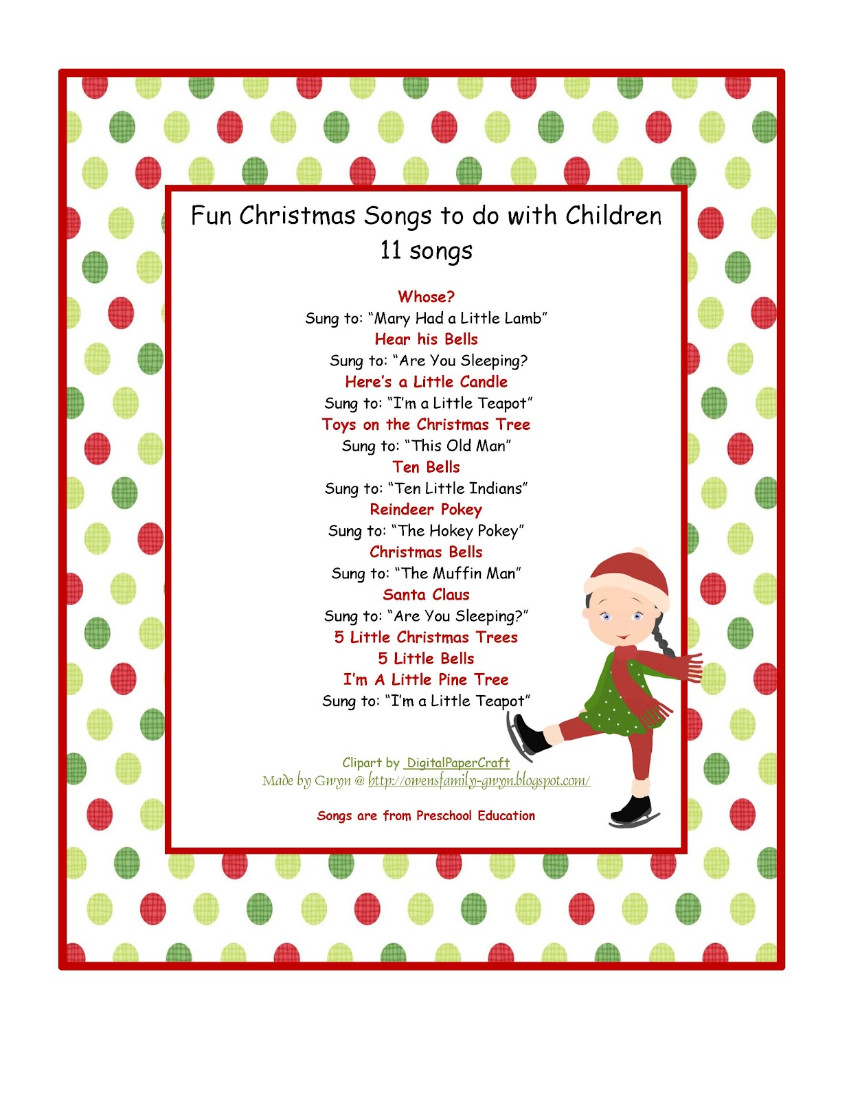 Christmas Printable Images Gallery Category Page 2