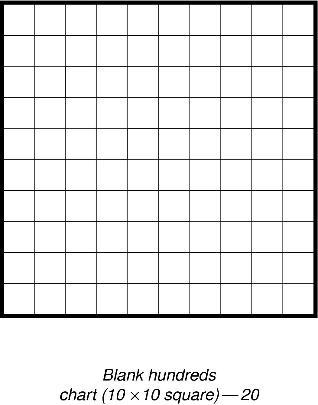 6 Best Images Of Printable Blank Calendar Chart