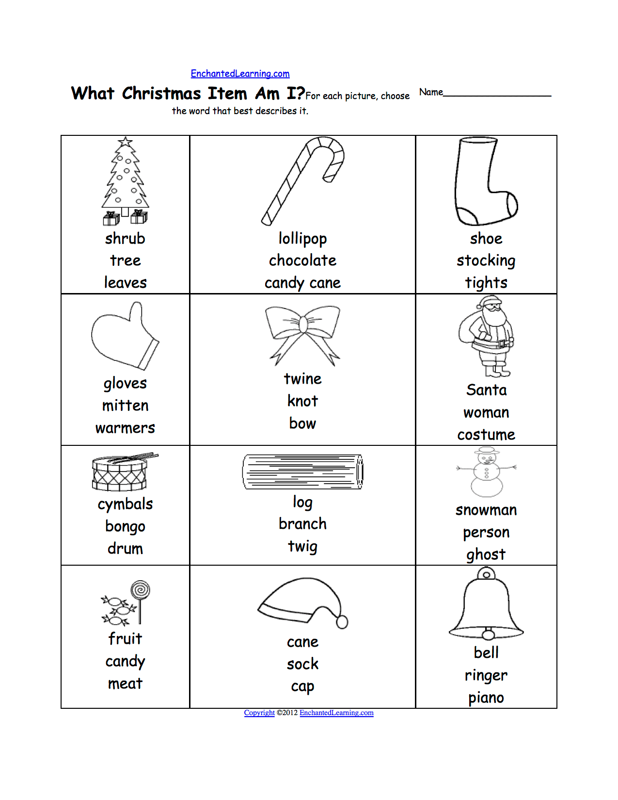 Sheet Printable Images Gallery Category Page 17