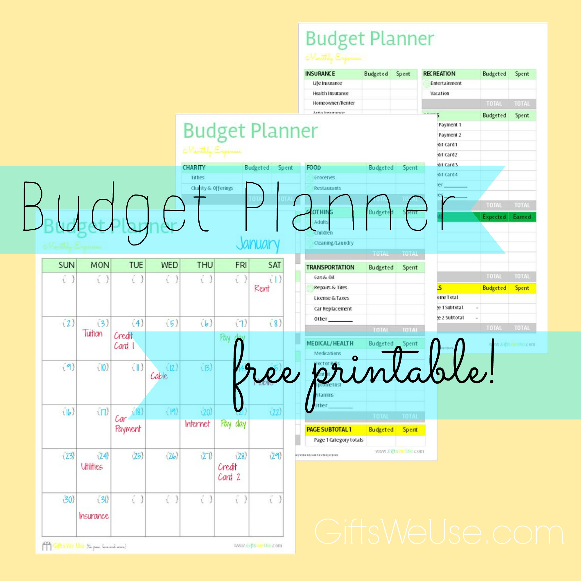 Search Results For Allocated Spending Printables Free Calendar