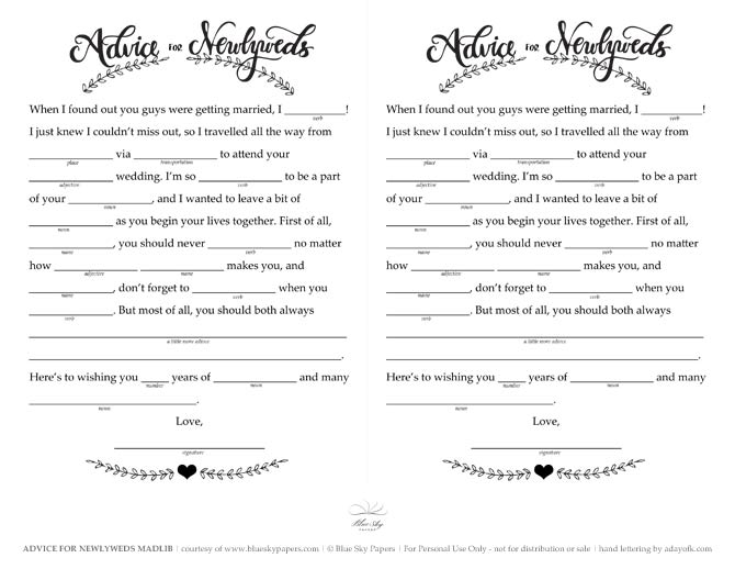 Wedding Card Templates Free Wish Template