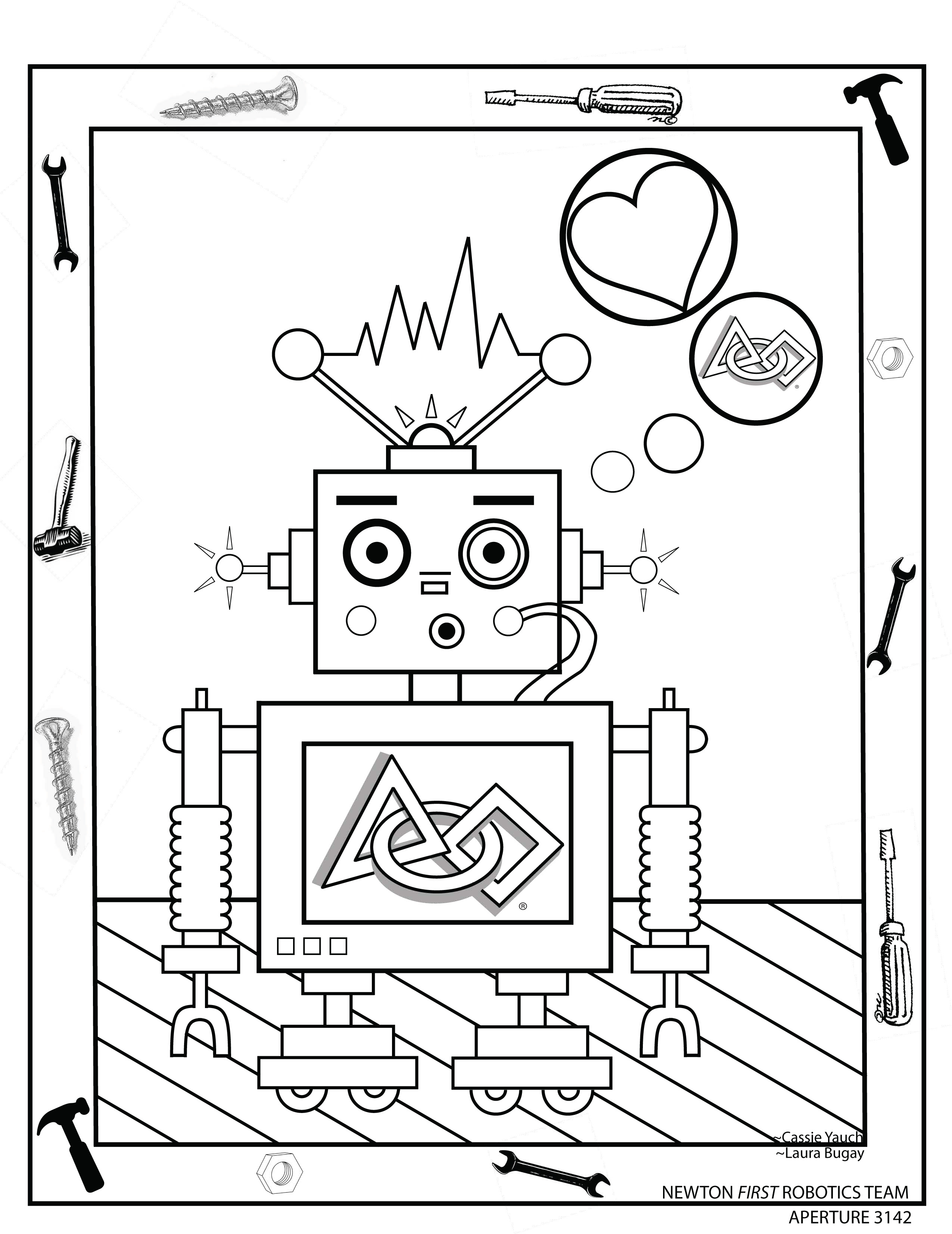 5 Best Images Of Preschool Printable Activity Sheets
