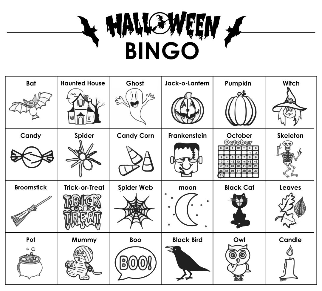 7 Best Images Of Free Fall Printables For Students