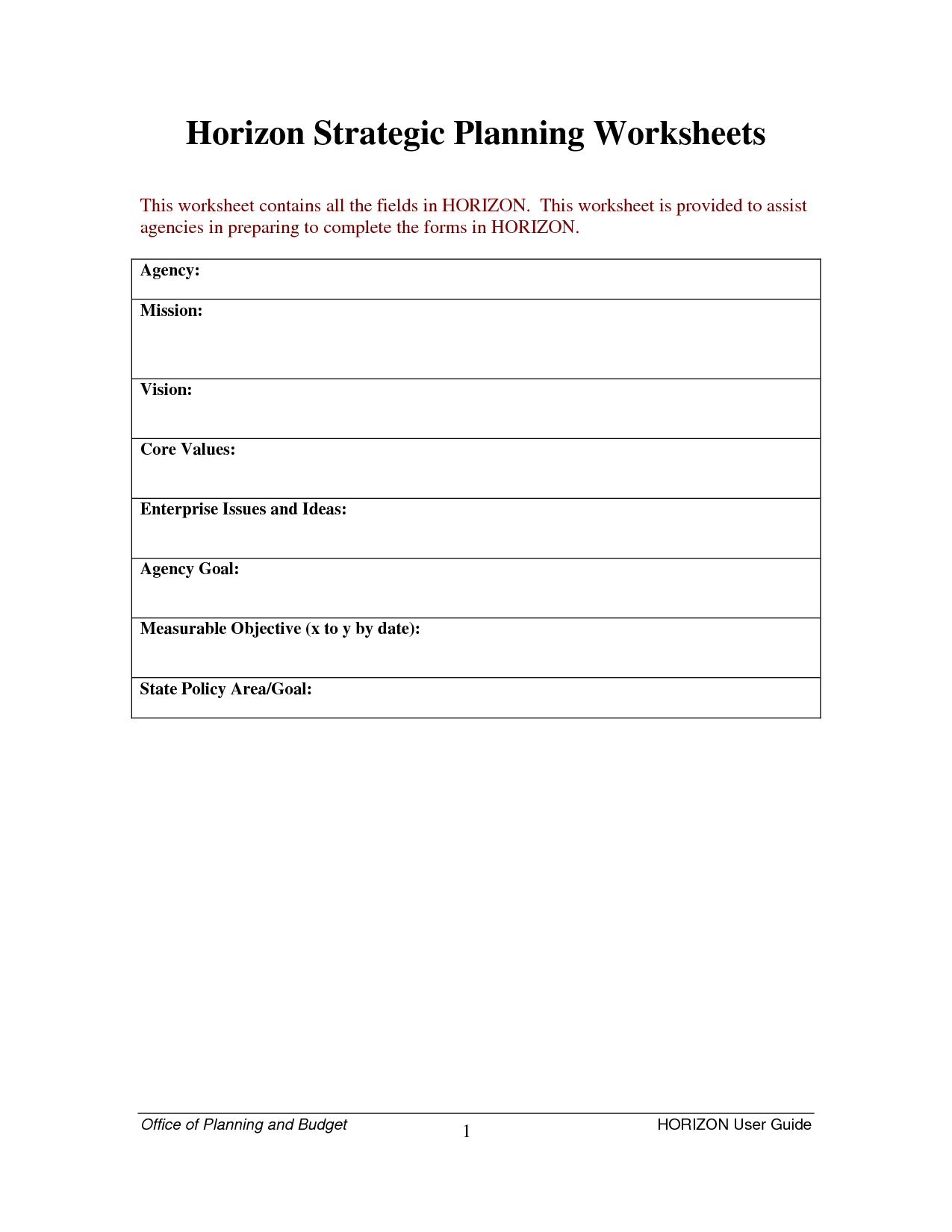 7 Best Images Of Menu Planning Printable Wedding Worksheet
