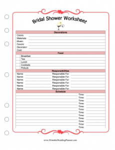 Worksheets Free Printable Wedding Checklist Worksheets wedding planning checklist example invitation sample 1000 images about planner on pinterest free printables word template