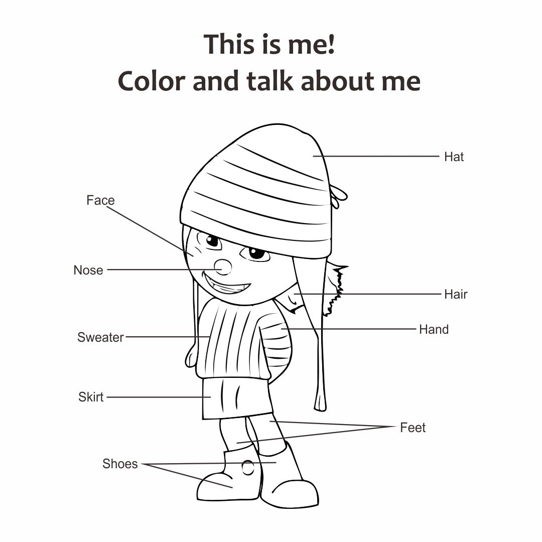 8 Best Images Of 3 Year Old Preschool Printables