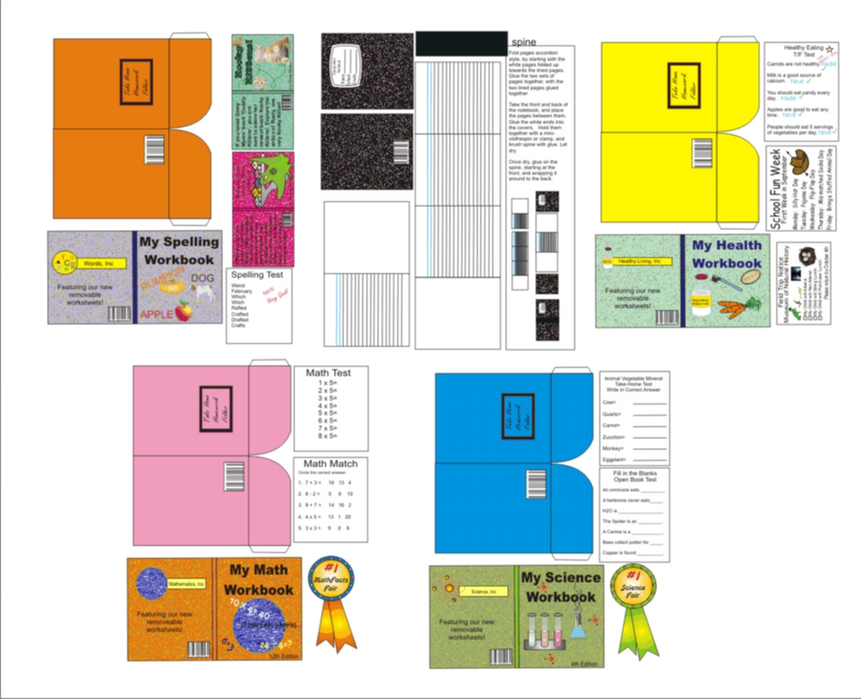 8 Best Images Of Doll Size Printable Homework Sheets