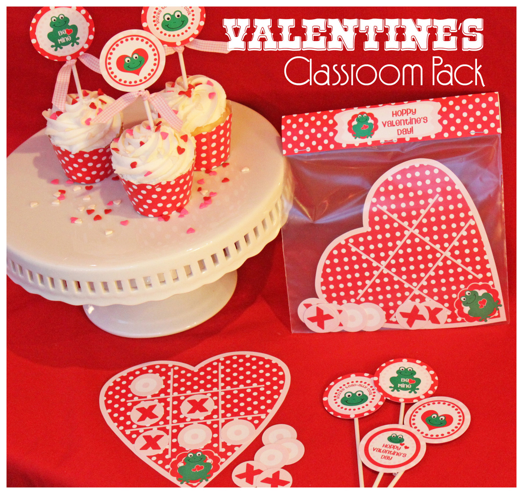 7 Best Images Of Pre School Valentine S Day Printables