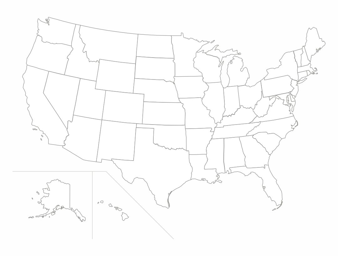 38 The United States Maps State Capitals By Evan Moor Educational Publishers 20 United States Map With States Names And Abbreviations Gif