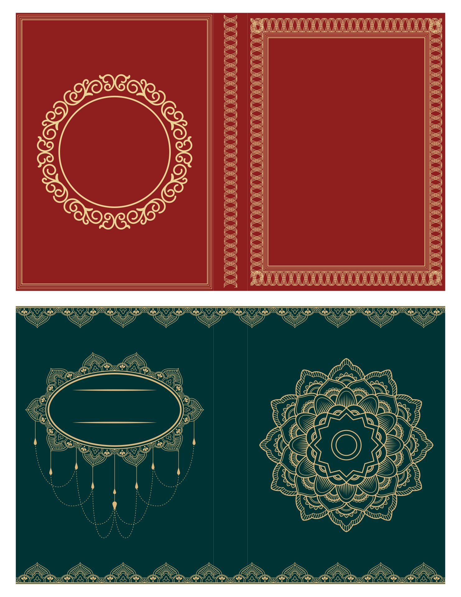 4 Best Images Of Miniature Book Covers Printables