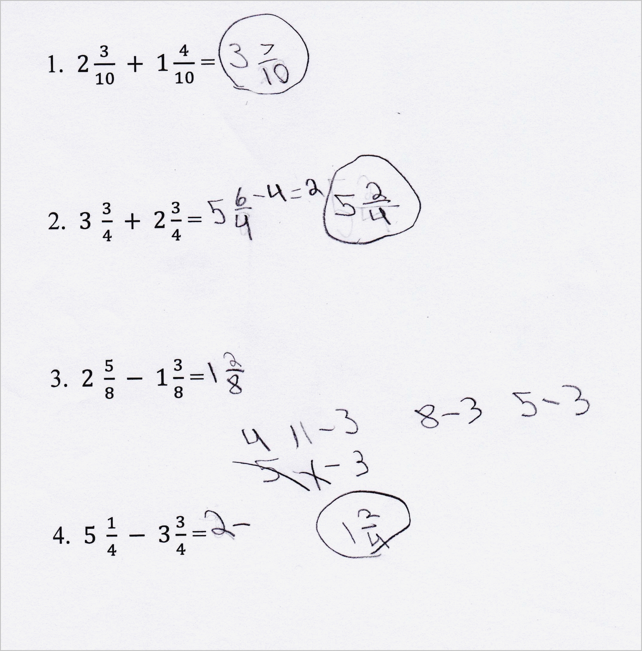 Multiplication Worksheets Ks3 Tes
