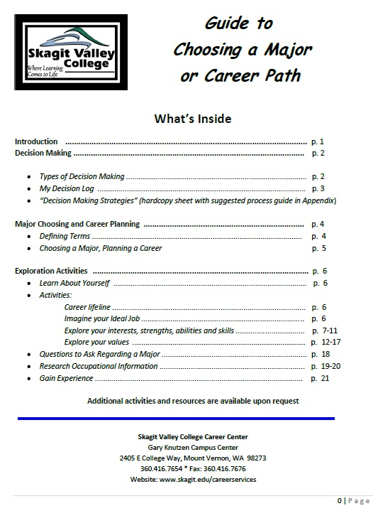 vocational surveys 7 free sle career path survey printable sles 2203