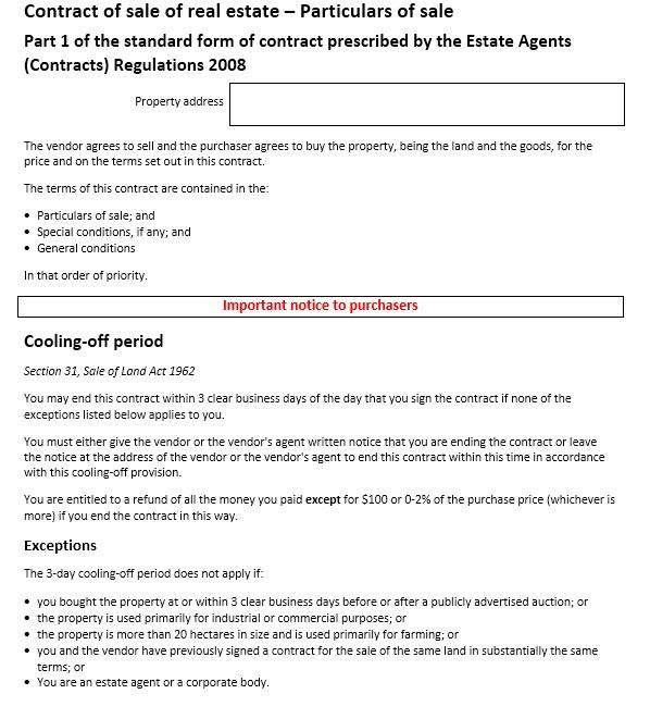 13 Free Sample Property Agreement Templates Printable Samples